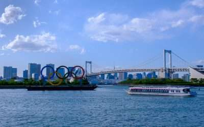 Will the Tokyo Olympics change the place of CBD in sport forever?