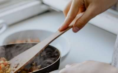 You can make delicious dishes by cooking with CBD | 4 top tips!